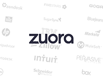 Zuora Connect