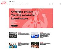 Mreža mladih Hrvatske