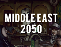 Middle East 2050