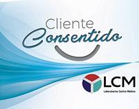 LANZAMIENTO CAMPAÑA TARJETA CLIENTE CONSENTIDO