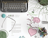 Sage Financial Solutions Branding