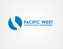 Pacific West Logo Design Project