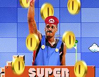 Super Mario Chalmers