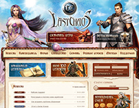 Last Chaos Game Portal