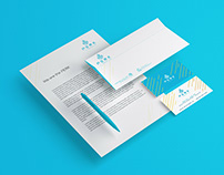 Perk Consulting Corporate Identity
