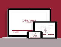 Shiseido SPAS