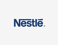 Campaña Escuadrón Nestlé