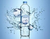 zıgana water bottle