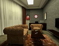 Photography Studio / Office