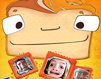 Lance - Cracker Snacker Campaign