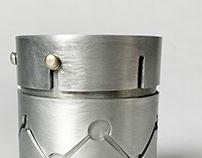 METAL I - Aluminum Project 2