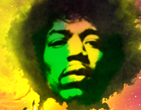 Hendrix tribute