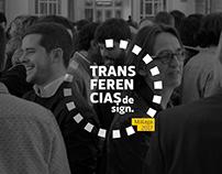 Transferencias Design 2017 Brand