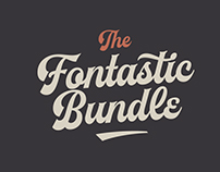 FONTASTIC BUNDLE