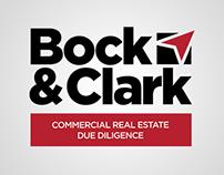 Bock & Clark - Branding