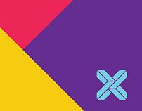 GRAFX / Dynamic Brand Identity