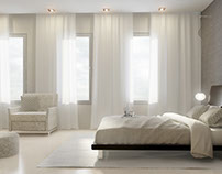 Main classic bedroom