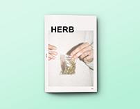 HERB magazine