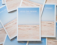 Into The Desert – Zine