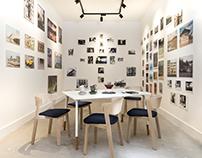 Kreativ House