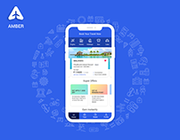 Travel App - UI/UX Design