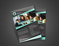 Flyer Paulistana Digital Services