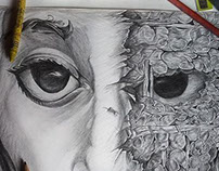 6 day sketches of imaginatio