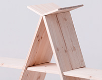Bāsik - furniture collection