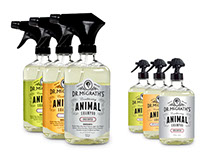 Dr. McGrath's Animal Shampoo