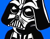 Darth Vader, dark lord of the Sith II