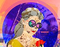 Belle post Ultra Music Festival 2017