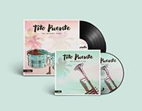 Tito Puente - Music Set