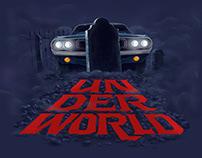 Ruth Lorenzo - Underworld