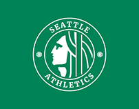 SEATTLE ATHLETICS