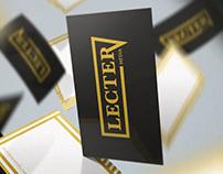 Lecter Media - Branding
