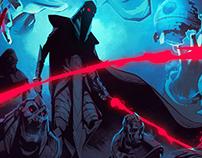 Star Wars - Reimagined