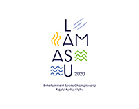 LAMASU - Entertainment Sports Championship