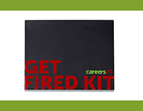 Careers24 - Get Fired Kit
