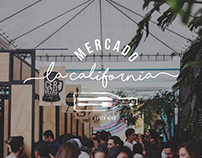 Mercado La California