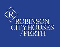 Robinson City Houses