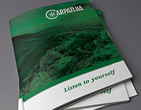 Carpathia Brochure (GreenFly)
