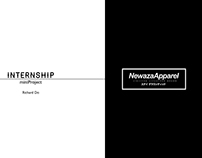 Newaza - miniProject