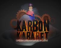 """Titrage """"Karbon Kabaret"""""""