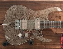 Fingerprint Super Strat... FPSS by Cagdas Yalman