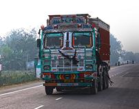 India My Way