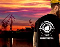T-shirt design & printing