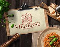 Restaurante Vienense | Logo
