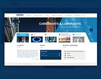 AKWA Group Website