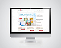 American Greetings Web Graphics