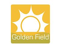 Golden Field Logo